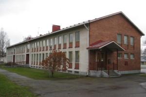 Virastotalo ja asuinkerrostalo 190.000 €