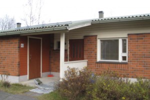 2h+k+pesuh/wc+sauna = 58 m2,  23.000 €