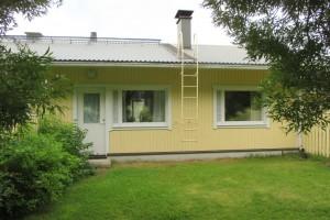 2h+k+pesuh+sauna+wc = 65 m2,  41.500 €