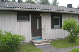 2h+k+pesuh/wc+sauna = 63,5 m2 Autotallin kanssa 59.000 €