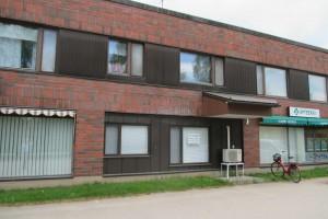 2h+k+pesuh/wc+sauna+vh = 60 m2, 22.000 €