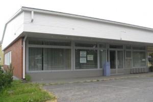 Liikehuoneisto 172 m2
