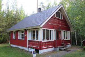 Vapaa-ajan asunto  93.000 €