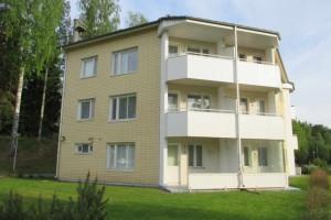 2h+k+pesuh/wc+sauna+vh = 54 m2, 53.000 €