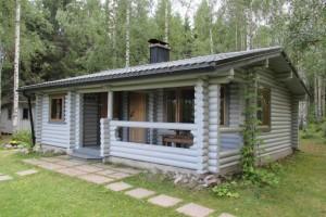 Vapaa-ajan asunto 39.000 €