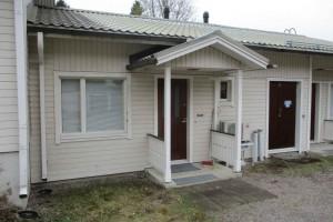 2h+k+pesuh/wc+sauna = 51 m2, 62.000 €